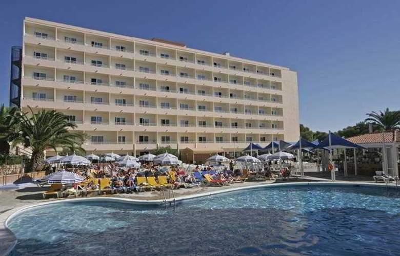 Invisa Ereso - Hotel - 0