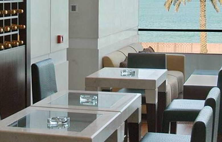 Hyatt Regency - Restaurant - 4