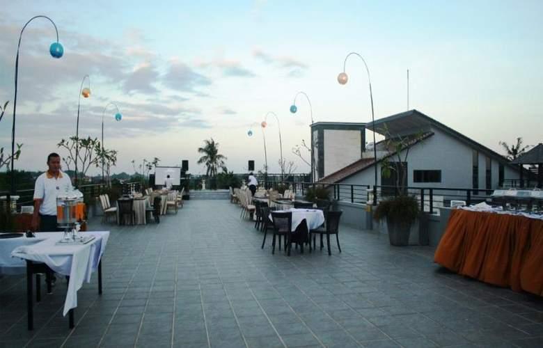 Umalas Residence - Terrace - 40