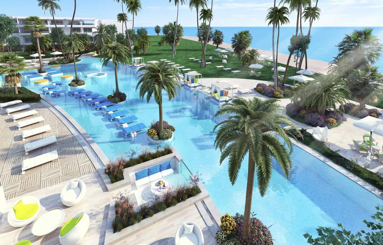 Iberostar Selection Kuriat Palace - Pool - 10