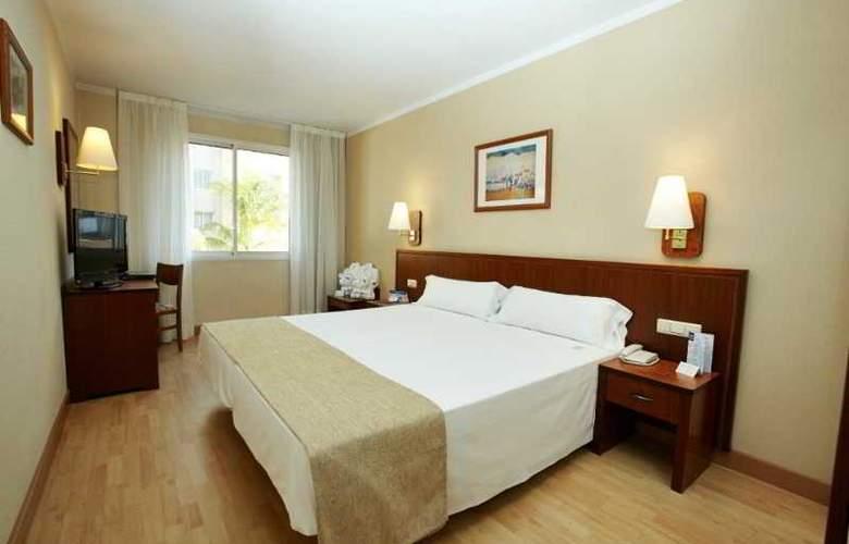 Hcc Montblanc - Room - 8