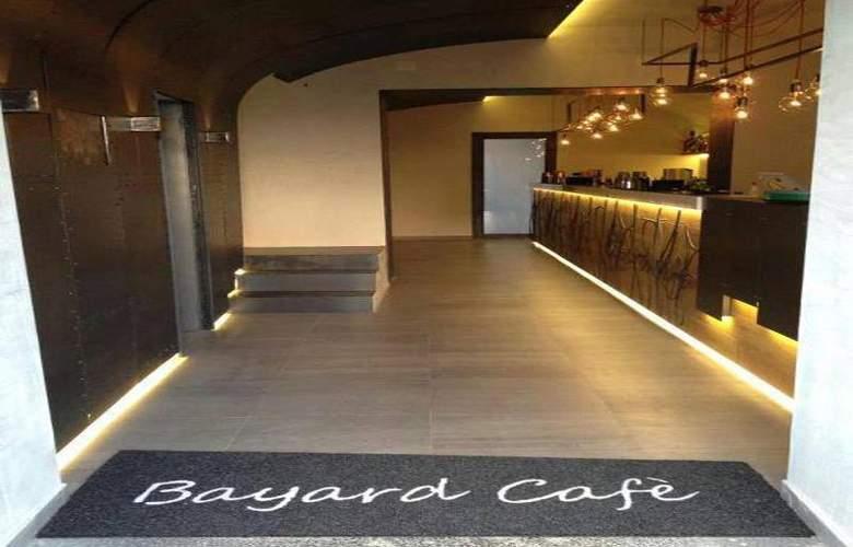 Bayard Rooms - Bar - 24