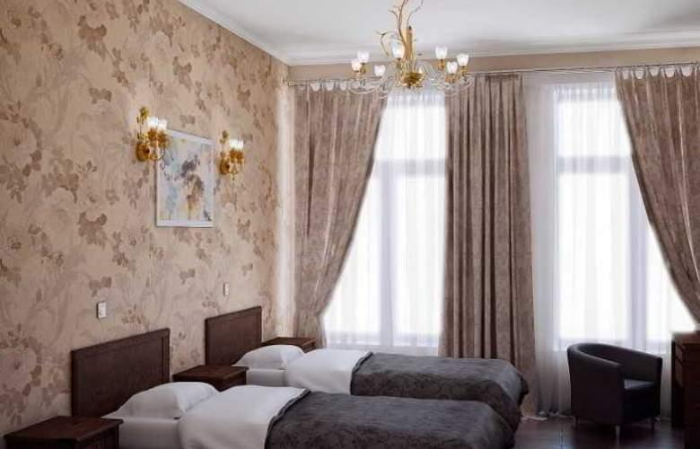 Ambitus - Room - 5