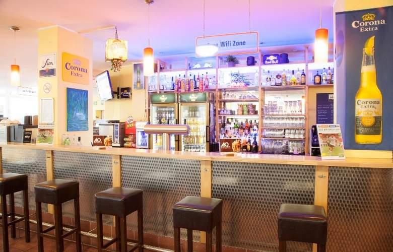 A&O Köln Neumarkt - Bar - 6