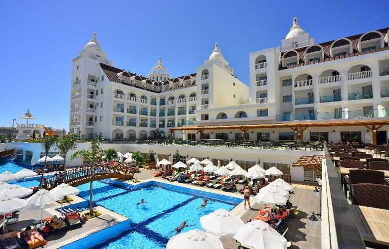 Side Crown Serenity - Hotel - 8