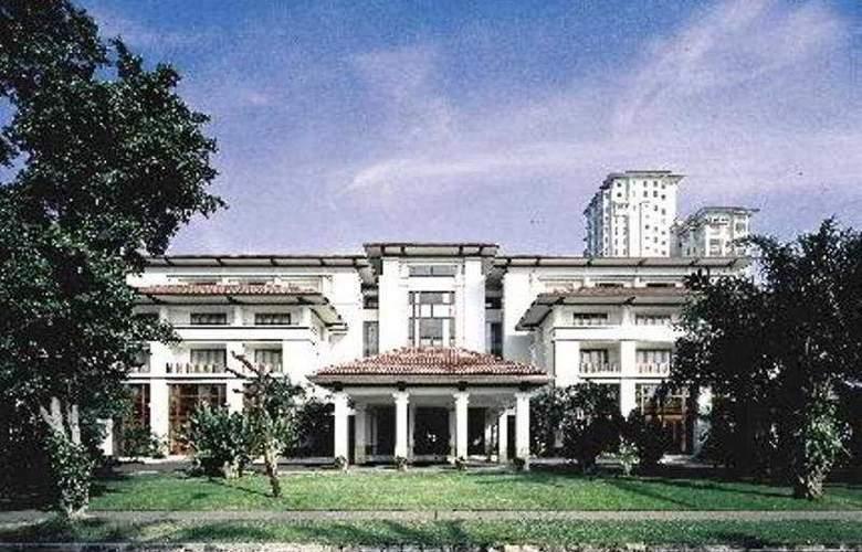 The Dharmawangsa Jakarta - General - 2
