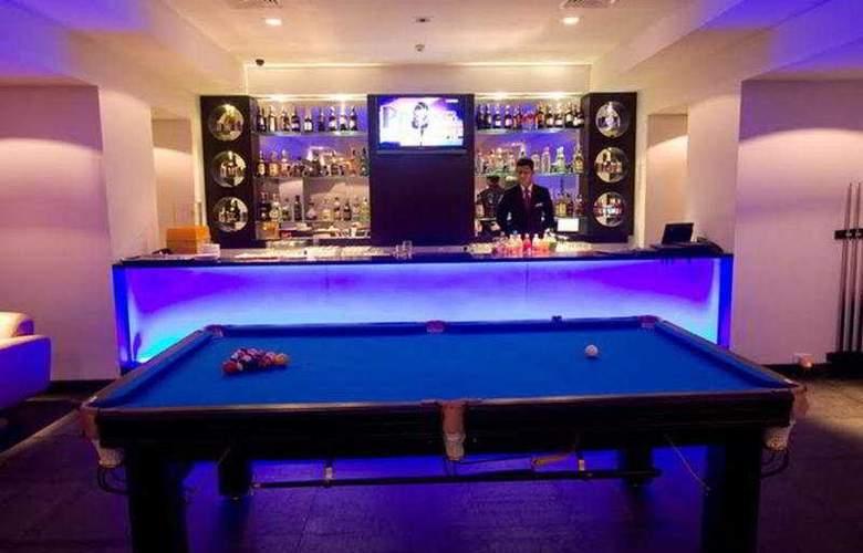 Radha Regent Bangalore - Bar - 7