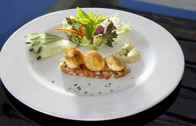 Vale d'Oliveiras Quinta Resort SPA - Restaurant - 24