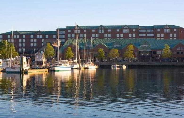 Newport Marriott - Hotel - 12