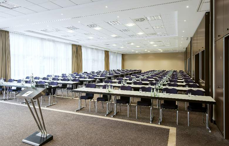 NH Duesseldorf City-Nord - Conference - 2