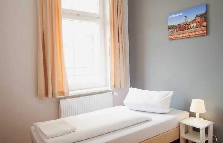 A&O Dortmund Hauptbahnhof - Room - 2
