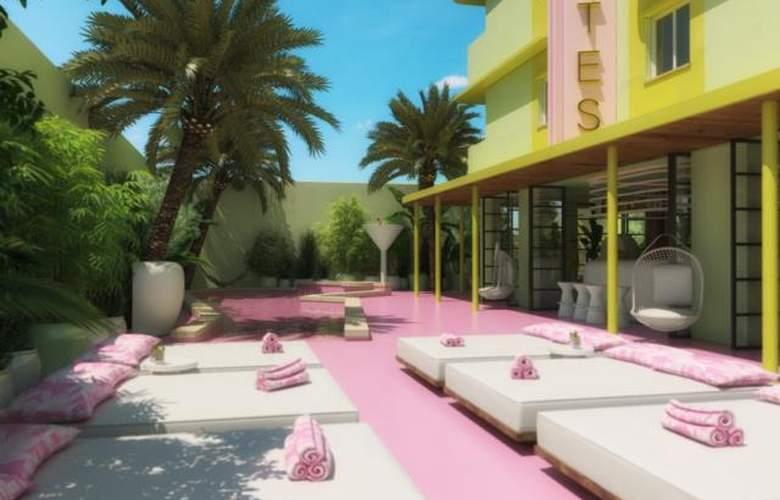 Tropicana Ibiza Coast Suites - Hotel - 4