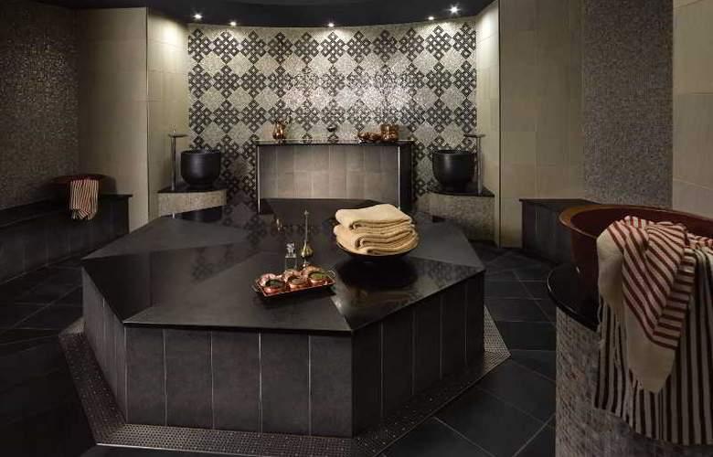 Shangri-la Hotel Qaryat Al Beri Abu Dhabi - Hotel - 0