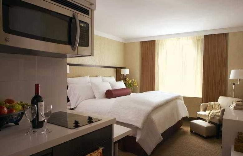 Staybridge Suites Times Square - Room - 2