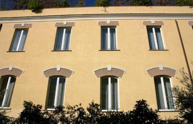 Ateneo Garden Palace - Hotel - 0
