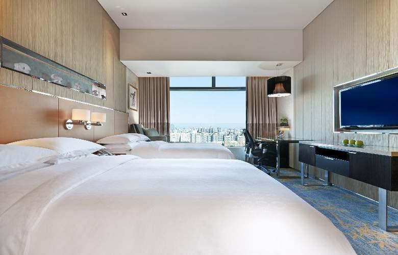 Sheraton Dongcheng - Room - 2