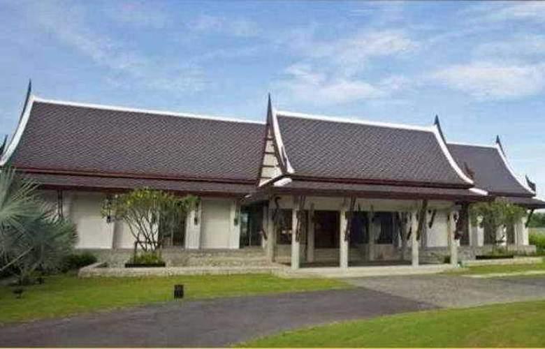 Manathai Villas Grace Pattaya - Hotel - 0