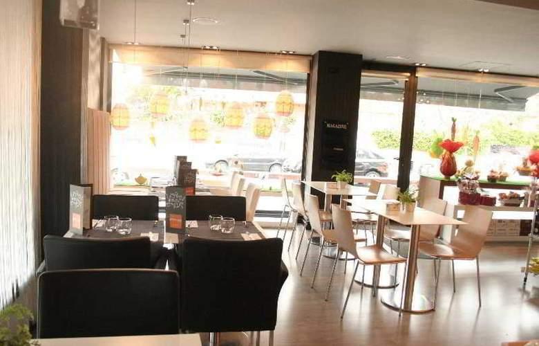 Nuria - Restaurant - 6