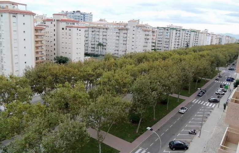 Jardines de Gandia VI/VIII 3000 - Hotel - 0