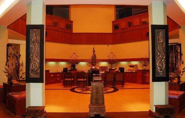 Lanta Resort - General - 1