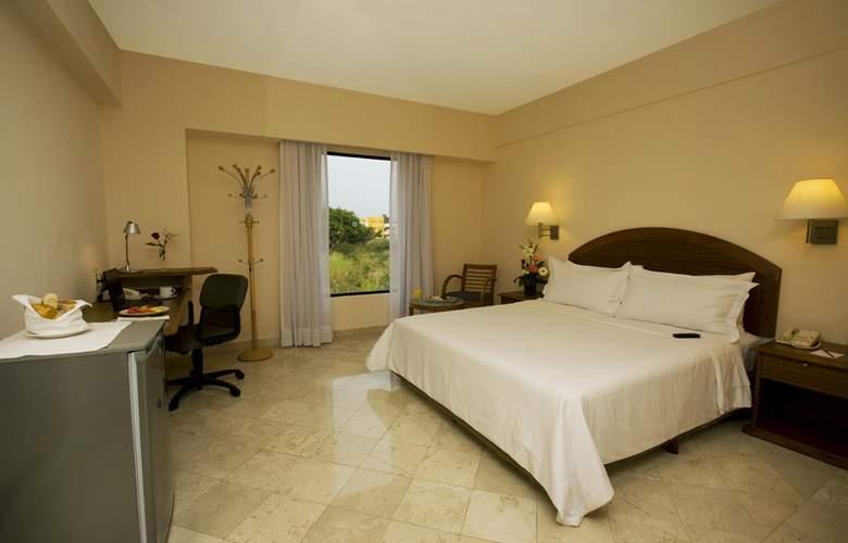 Fiesta Inn Colima - Room - 2