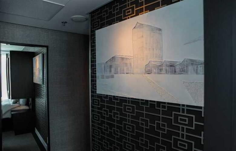 DoubleTree by Hilton Amsterdam - NDSM Wharf - Room - 18