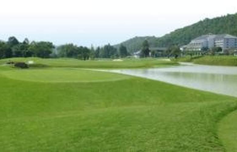 Alpine Golf Resort Chiang Mai - Sport - 10