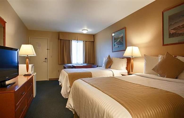 Best Western Airport Inn - Room - 59