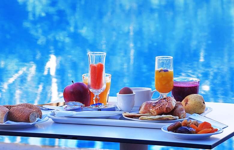 Senator Hotel Tanger - Meals - 3