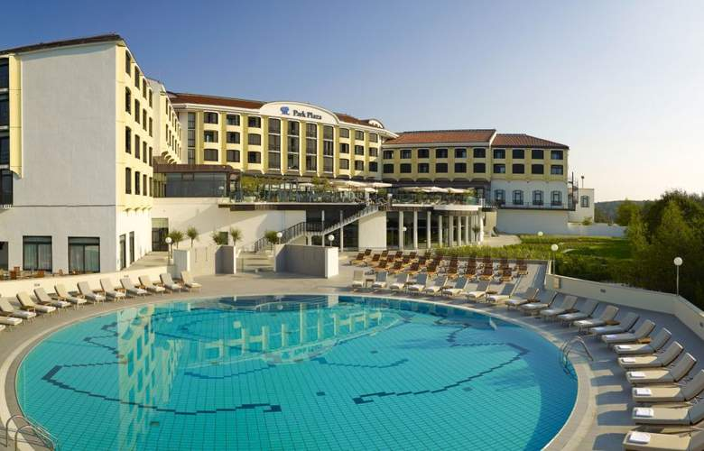 Park Plaza Histria - Pool - 3