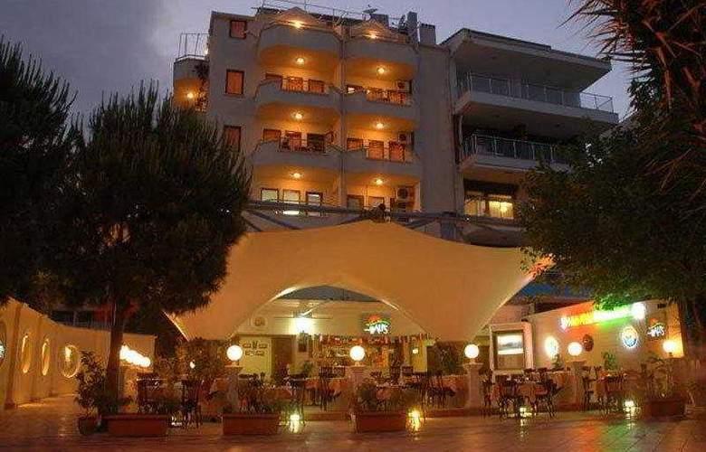 Alibey - Hotel - 0