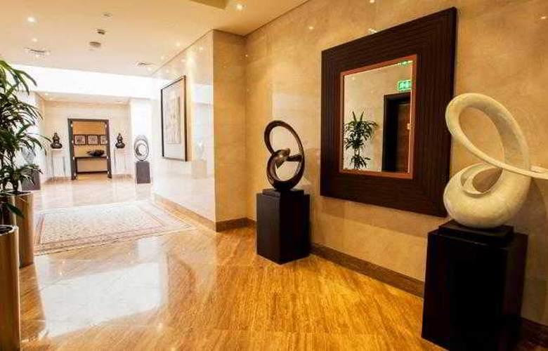 Rixos The Palm Dubai - Hotel - 4