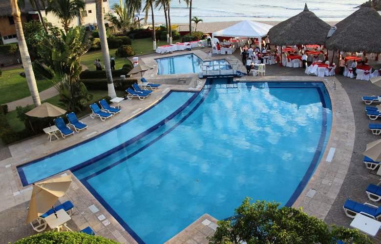 Misión Mazatlan - Pool - 6