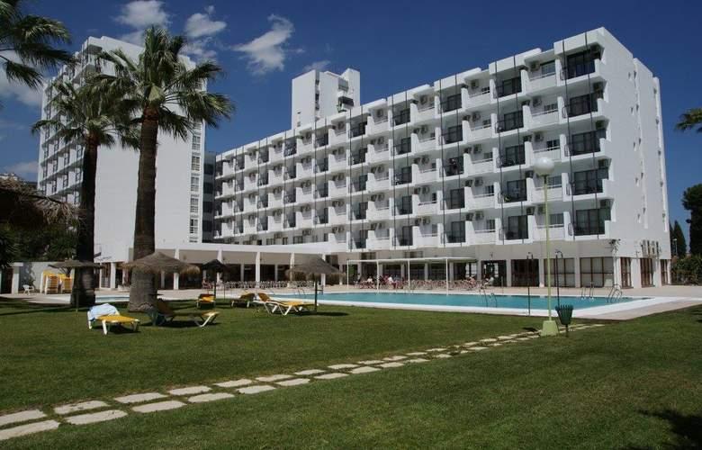 San Fermin - Hotel - 0