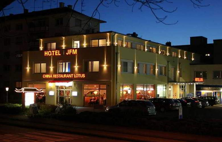 JFM - Hotel - 0