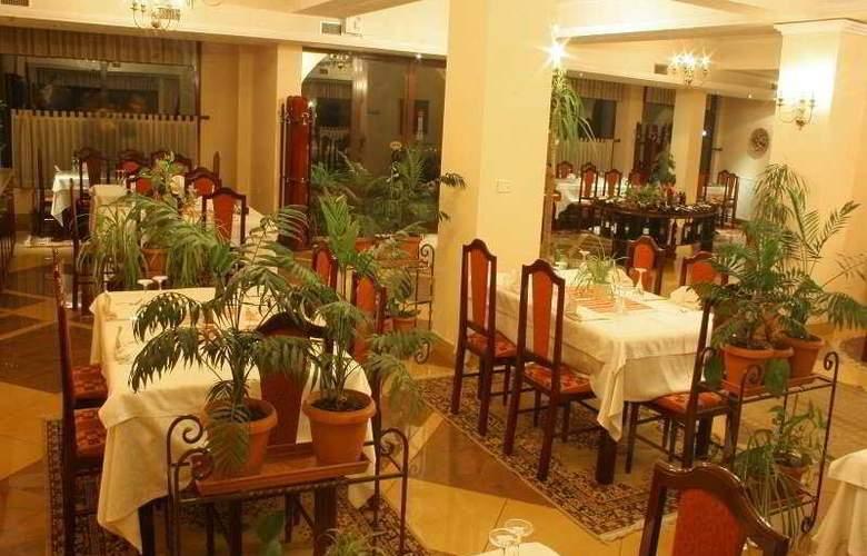 Baron - Restaurant - 5