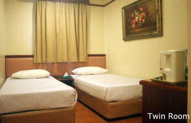 Venue - Room - 6