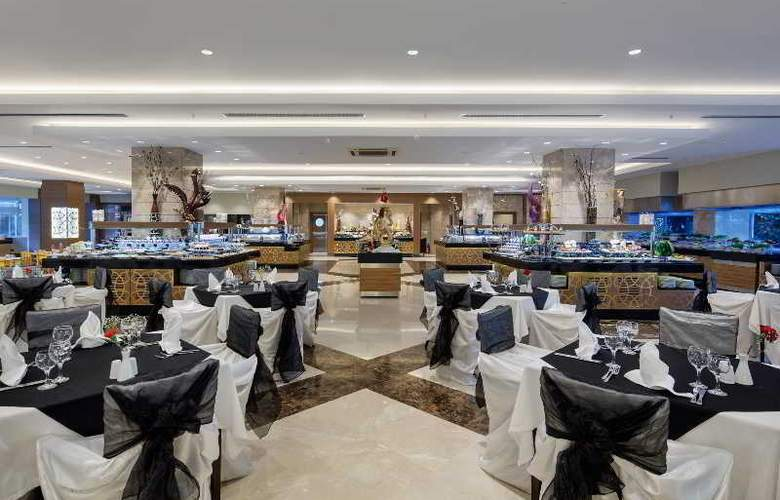 Papillon Ayscha - Restaurant - 11