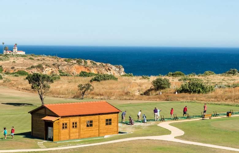 Cascade Wellness & Lifestyle Resort - Sport - 28