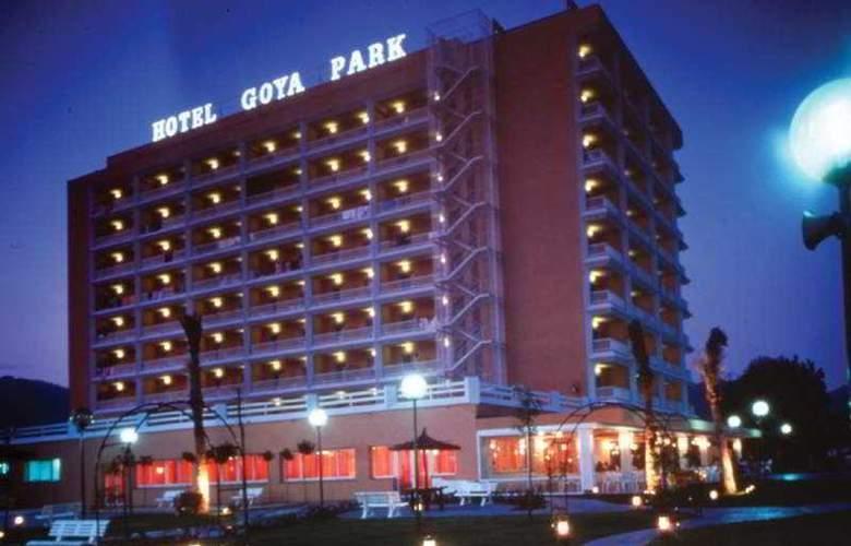 Prestige Goya Park - General - 6