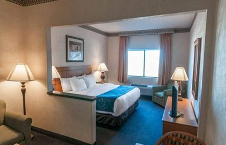 Comfort Suites Las Cruces - Room - 24