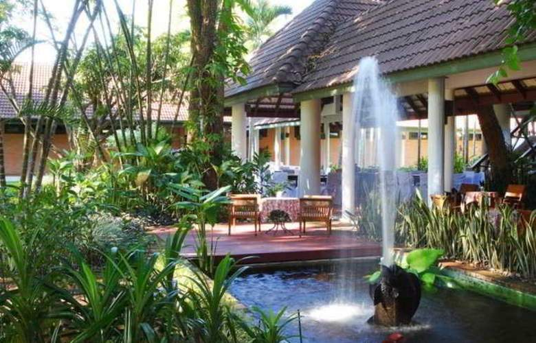 The Imperial Chiang Mai Resort & Sport Club - Hotel - 9