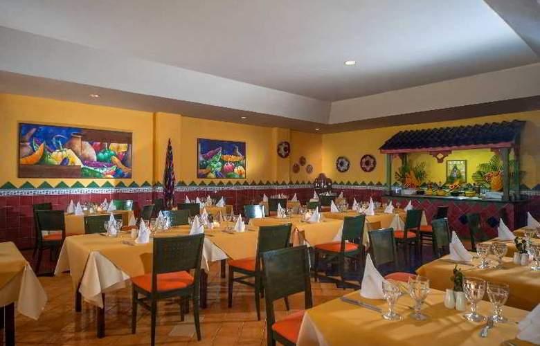 Caribe Club Princess - Restaurant - 34