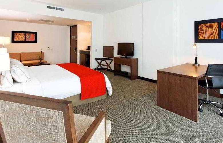 Holiday Inn Express Bogota - Hotel - 8