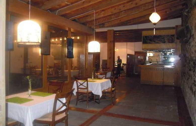 Hotel & Spa Meson del Alfarero - Restaurant - 0