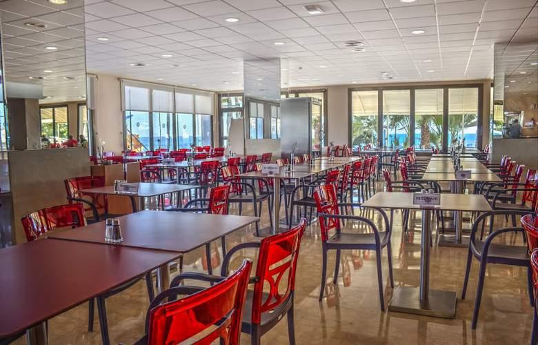 Servigroup La Zenia - Restaurant - 11