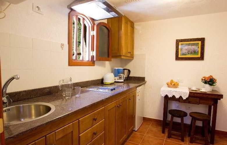 Casas Rurales de Guayadeque - Room - 1