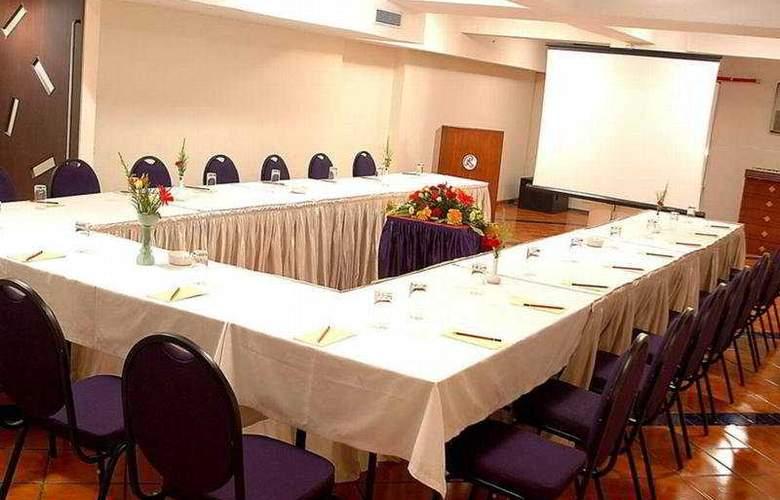 Ramee Guestline- Dadar - Conference - 5