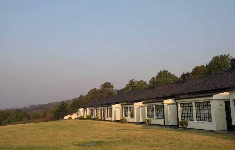 Troutbeck Resort - Hotel - 4