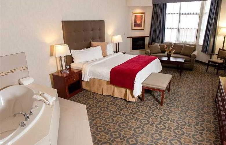 Best Western Brant Park Inn & Conference Centre - Hotel - 45